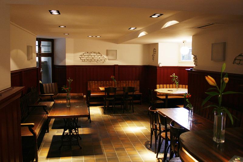 Viasko – Bar & Restaurant | Berlin-Vegan