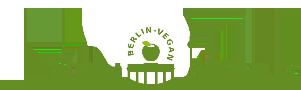 Berlin-Vegan – Guide für veganes Essen & Einkaufen, vegane Termine und Karte/App für Berlin.