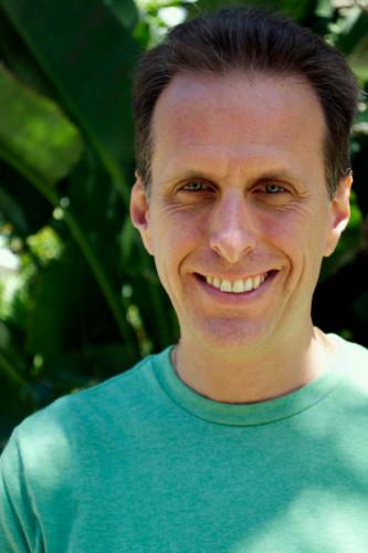 Eric Brent von HappyCow