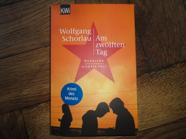 Wolfgang Schorlau, Am zwölften Tag. Denglers siebter Fall, Köln 2013, ISBN 978-3-462-30745-0