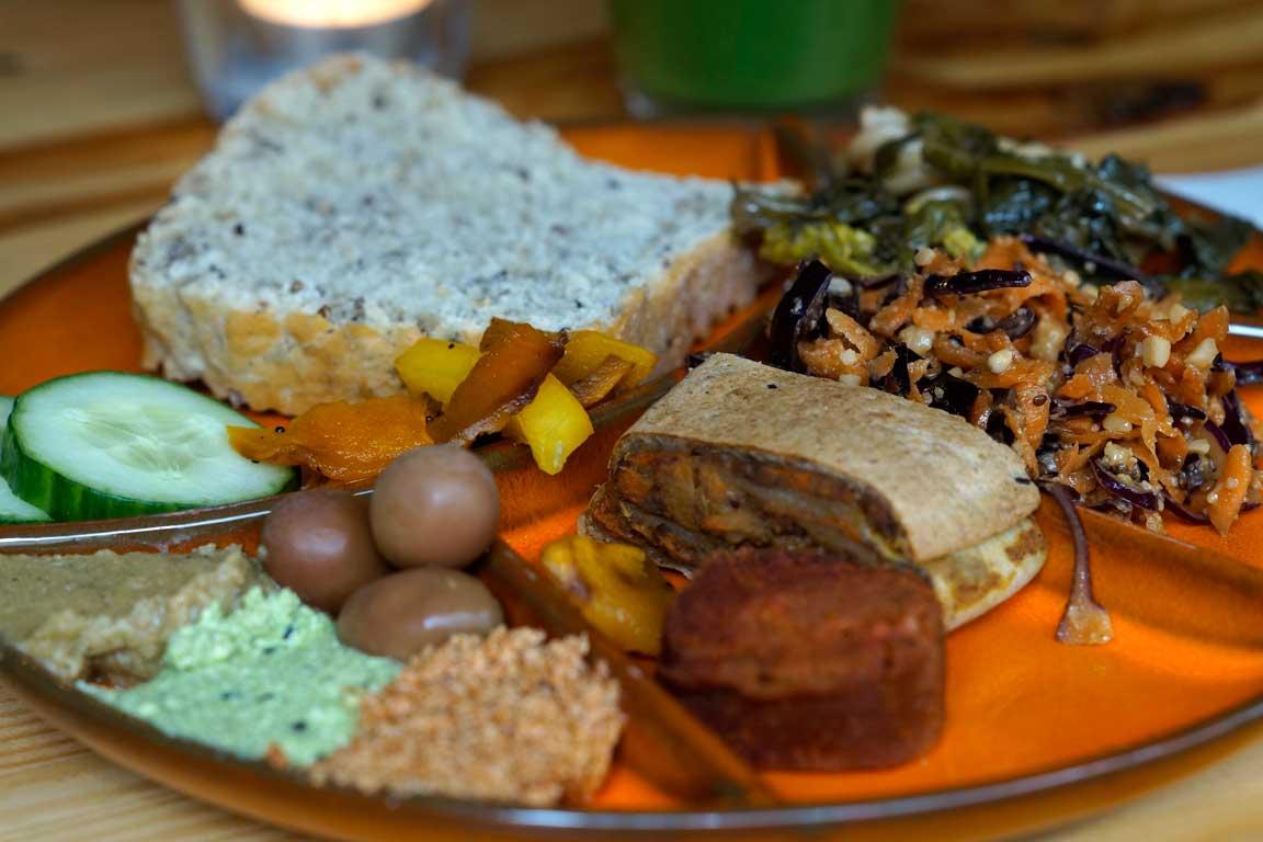 Endloses Genießen: Vegan brunchen in Berlin   Berlin-Vegan