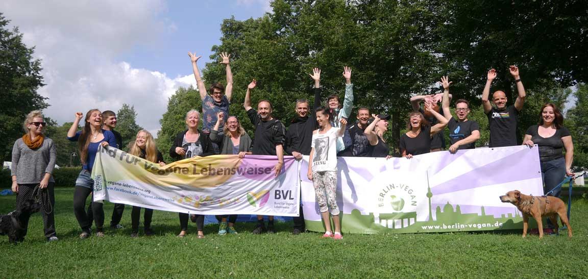 Sommercamp Berlin